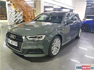Audi a3 sb 1.5 tfsi 150cv evo s line ed. s tronic '18