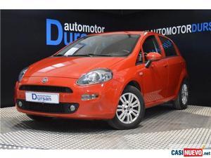 Fiat punto punto 1.2 acabado easy climatizador volante -