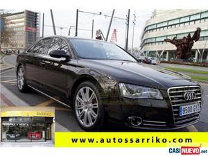 Audi a8 4.2tdi quattro tiptronic '10