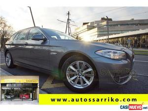 Bmw 520 serie 5 f11 touring diesel touring '12