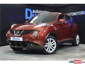 Nissan juke juke 1.6i navegación acceso sin llave blueto -