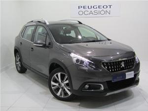 Peugeot  Puretech 81kw Auto Allure p