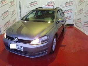Volkswagen Golf Variant 1.6 Tdi Cr Bmt Advance 110 Cv