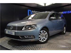 Volkswagen Passat Variant Passat 2.0tdi Variant Dsg Auto