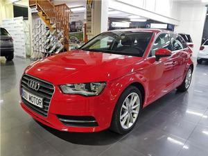 Audi A3 Sportback 2.0tdi 150cv Advanced Edition S-tronic