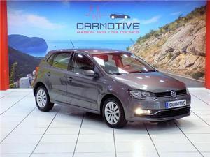 Volkswagen Polo 1.4 Tdi Bmt Advance 90 Cv
