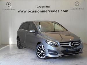 Mercedes-Benz Clase B 180cdi Be