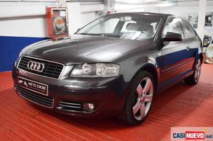 Audi a3 2.0 tdi ambition 3p.