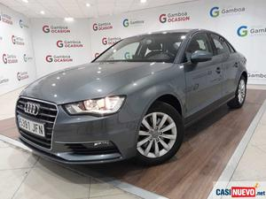 Audi a3 sedan 2.0 tdi cd attraction quattro s-tronic 184cv