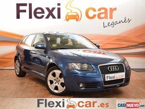 Audi a3 sportback 1.9 tdi attraction dpf