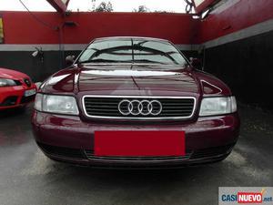 Audi a4 1.8 turbo 150cv pintado