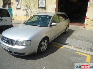 Audi a6 avant a6 avant 2.7 quattro 250 cv autom.