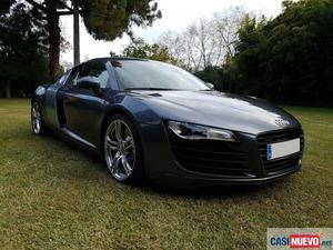 Audi r8 audi r8 4.2 fsi quattro r tronic 420cv