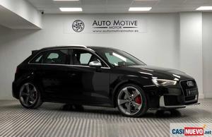 Audi rs3 dsg sportback
