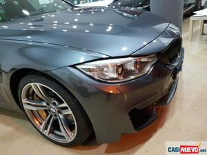 Bmw m3 berlina f80 m3 f80 5p frenos ceramicos !!