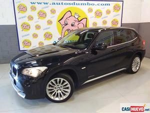 Bmw x1 sdrive 20d * impecable *
