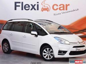 Citroen grand c4 picasso e-hdi 115 airdream etg6 seduction