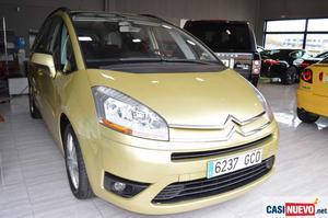 Citroën grand c4 picasso 1.8i sx
