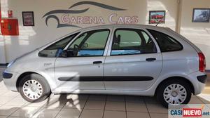 Citroën xsara picasso  hdi sx top