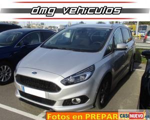 Ford s max 2.0tdci titanium 180cv 7 plazas