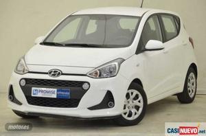 Hyundai i tecno tecno de  con  km por