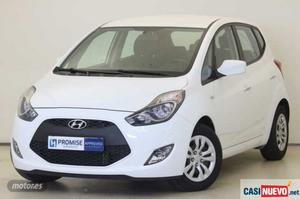 Hyundai ix mpi bd klass 90 klass de  con  km