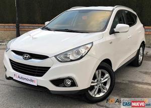 Hyundai ix35 comfort 4x2 1,7 crdi 115 cv