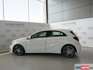 Mercedes clase a 200 d amg style