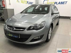 Opel astra selective st cv