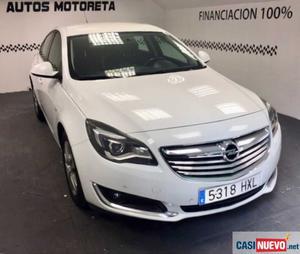 Opel insignia 2.0cdti 130 cv