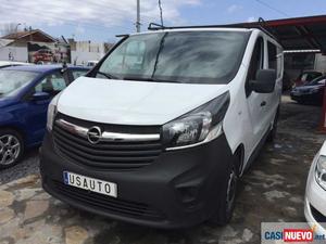 Opel vivaro b combi 6 selective l2 h1