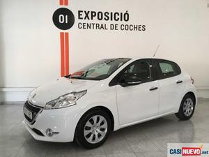 Peugeot  hdi xad comercial -12 meses de garantia-