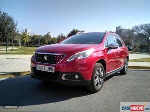 Peugeot  puretech style 82 de  con  km por