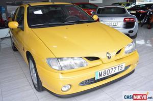 Renault megane coupe 1.6e rn