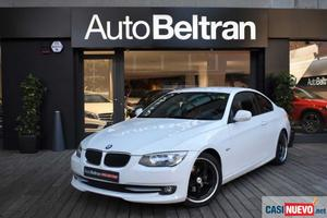 Serie 3 coupe 320 i coupe