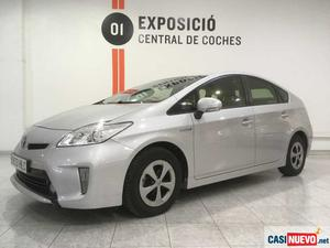 Toyota prius hibrido 1.8 hsd advance