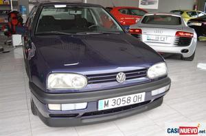 Volkswagen golf golf 2.0 gti