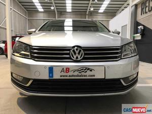 Volkswagen passat variant 1.6 tdi 105 edition bluemotion