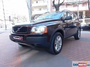 Volvo xc-90 d5 aut. momentum 185cv