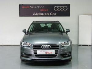 Audi A3 Sportback 1.6tdi Ultra Attraction