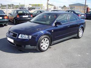 Audi A4 1.8 T Quat.