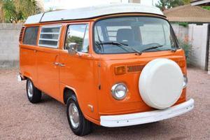 Volkswagen T2 b Westfalia