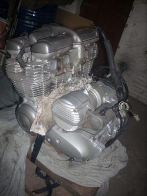 Yamaha diversion xj 600 n