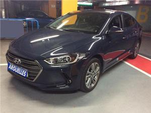 Hyundai Elantra 1.6 Crdi 136cv Tecno