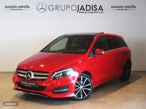 Mercedes Clase B