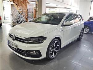 Volkswagen Polo 1.0 Tsi 115cv Sport R-line