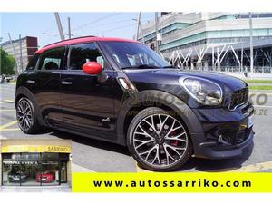 Mini John Cooper Works Countryman All4 Aut.
