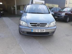 Opel Zafira R