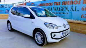 Volkswagen Up 1.0 I*GPS*Precio final*