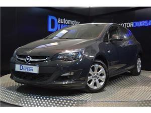 Opel Astra Astra 1.6 Cdti Bluetooth Control Velocidad St
